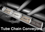 Schrage Tube Chain Conveyor