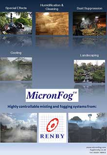 Brochure MicronFog 2015 front page only