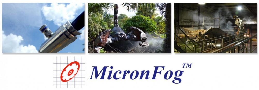 Renby miconfog banner